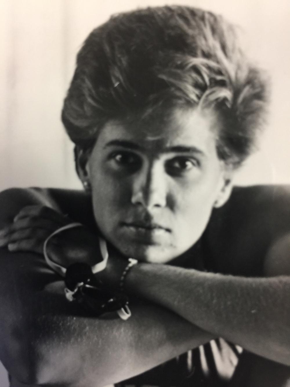 Betsy (1989).