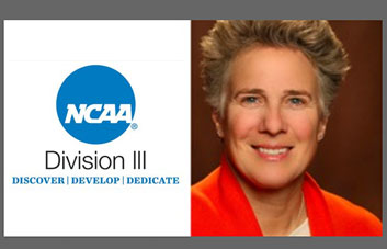 Director of APER Mitchell Appointed to NCAA Division III Management Council