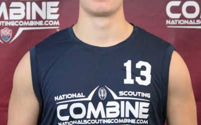 National Scouting Combine Interview: Ethan Graubard, DB from Allegheny College