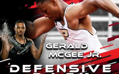 2021 National Scouting Combine Featured Athlete Gerald McGee Jr, Track Star from Purdue