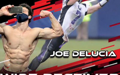 2021 National Scouting Combine Featured Athlete Joe Delucia, Track & Field Athlete from Sacred Heart University