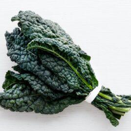 Lacinato (Tuscan) Kale