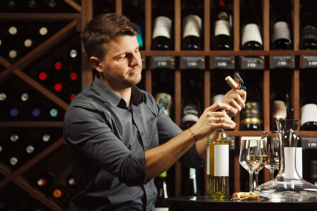 Liquor License Application Process