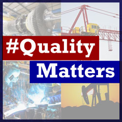 #QualityMatters Launches Q1 2019