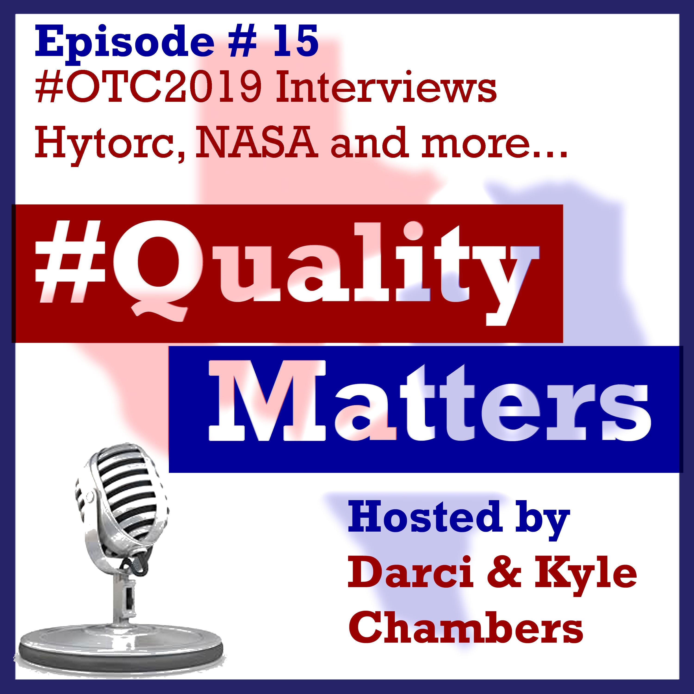 #QualityMatters #OTC1029