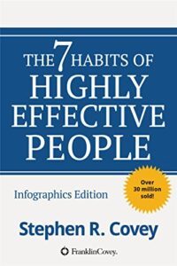 stephen covey seven habits
