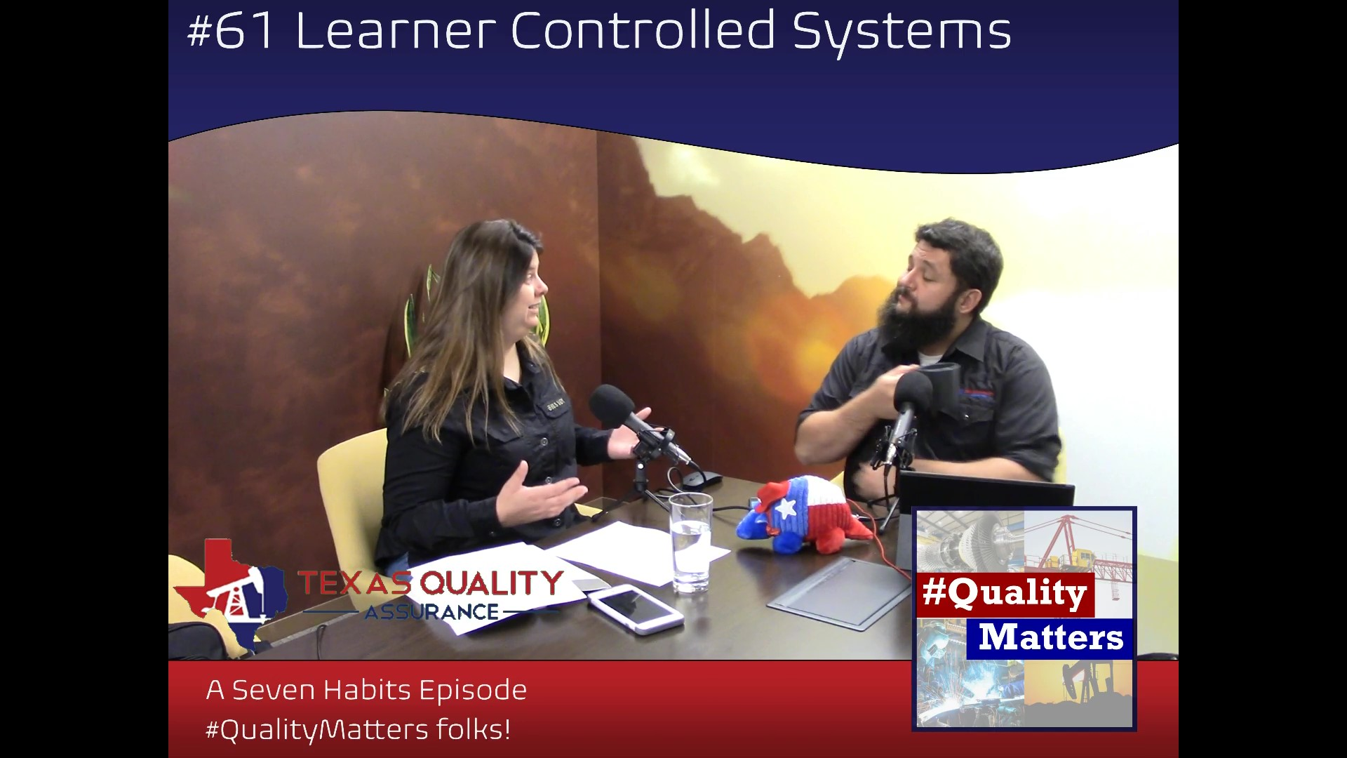 Ep 61 – Learner Controlled Systems