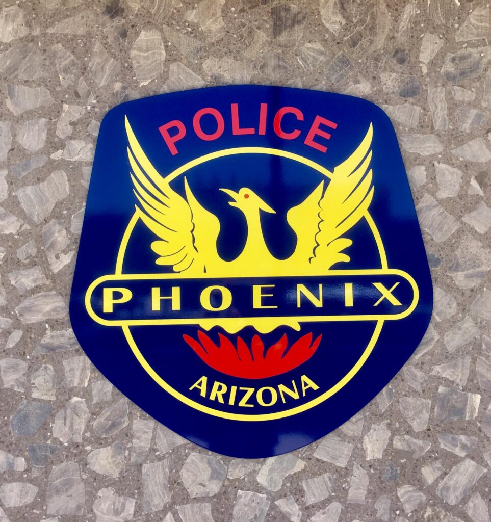 Ep 75 Phoenix Police Department Saves Man Hours with ISO 9001  Phoenix Police Department Records and Identification Bureau & ISO 9001