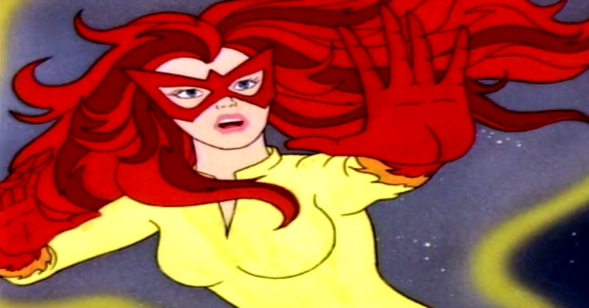 Marvel Rumored to Have Plans to Bring Firestar Into the MCU