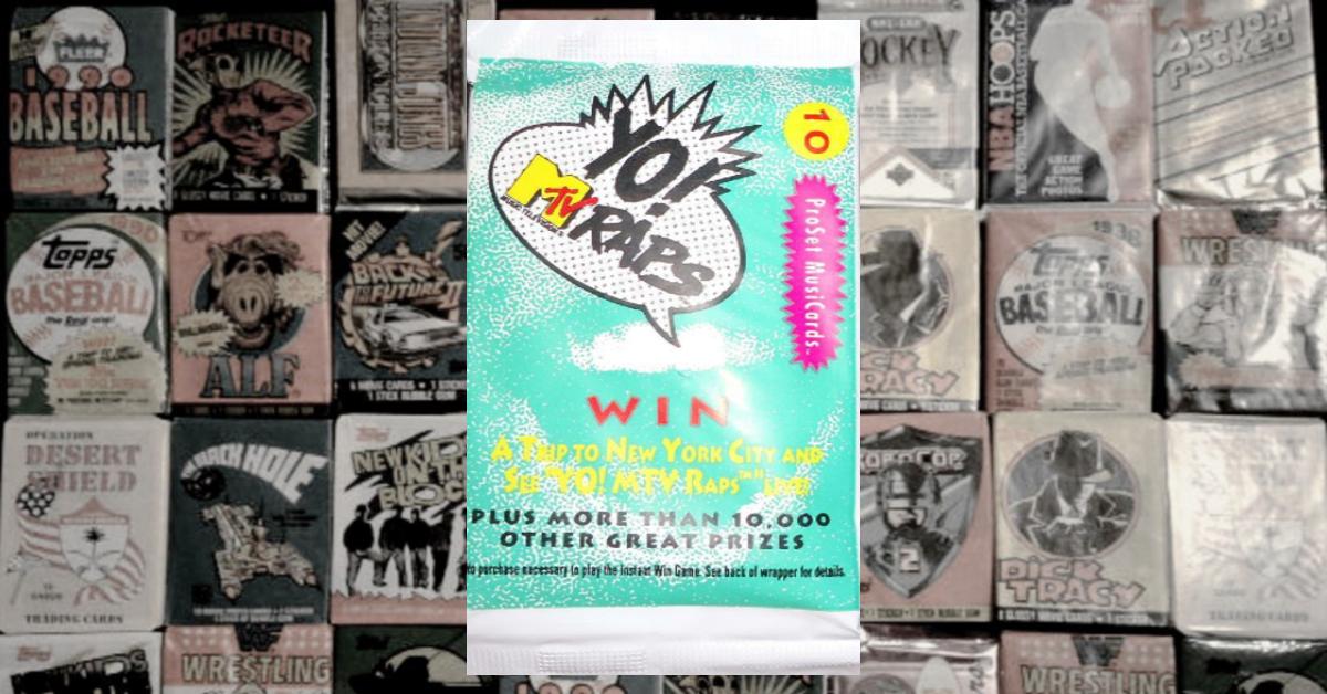 Yo! MTV Raps (1991)