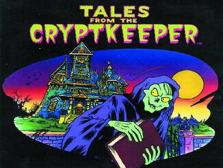 Tales From the Crypt Keeper