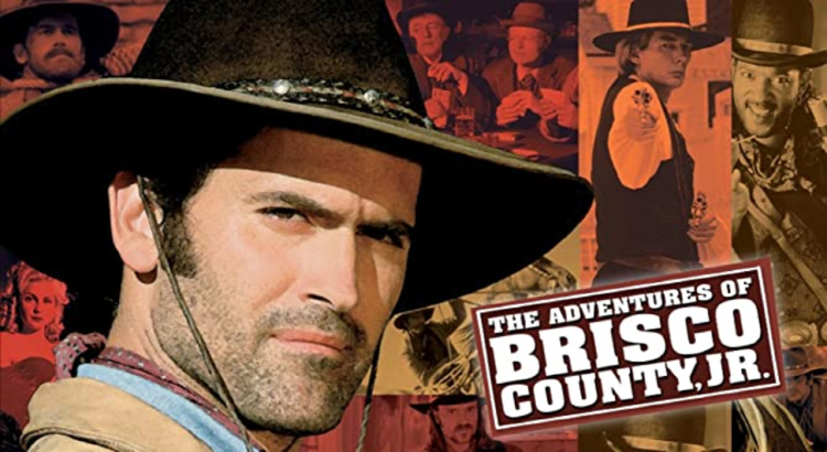 Adventures of Brisco County