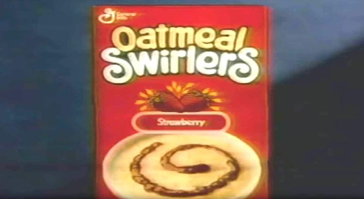 Oatmeal Swirlers