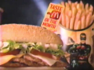 Superhero Burger