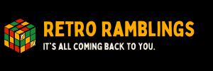 Retro Ramblings