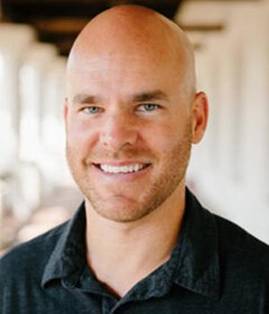 Matt Walsh Headshot
