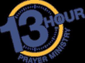 13 Hour Prayer Ministry