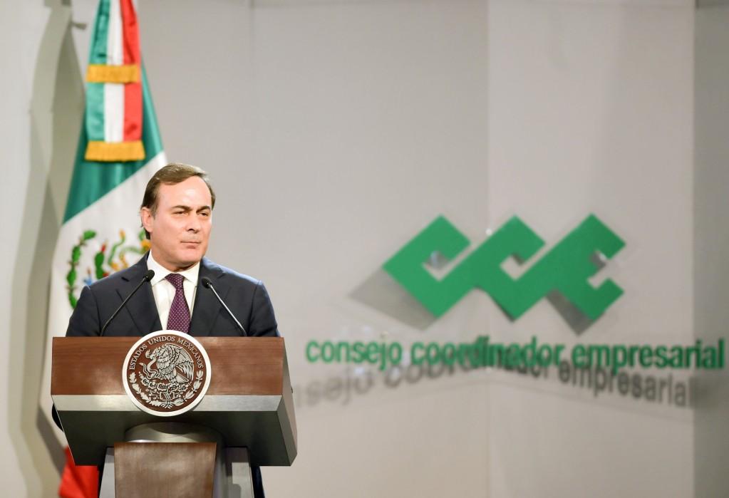 Empresarios instalarán mesas de trabajo con el equipo de Obrador
