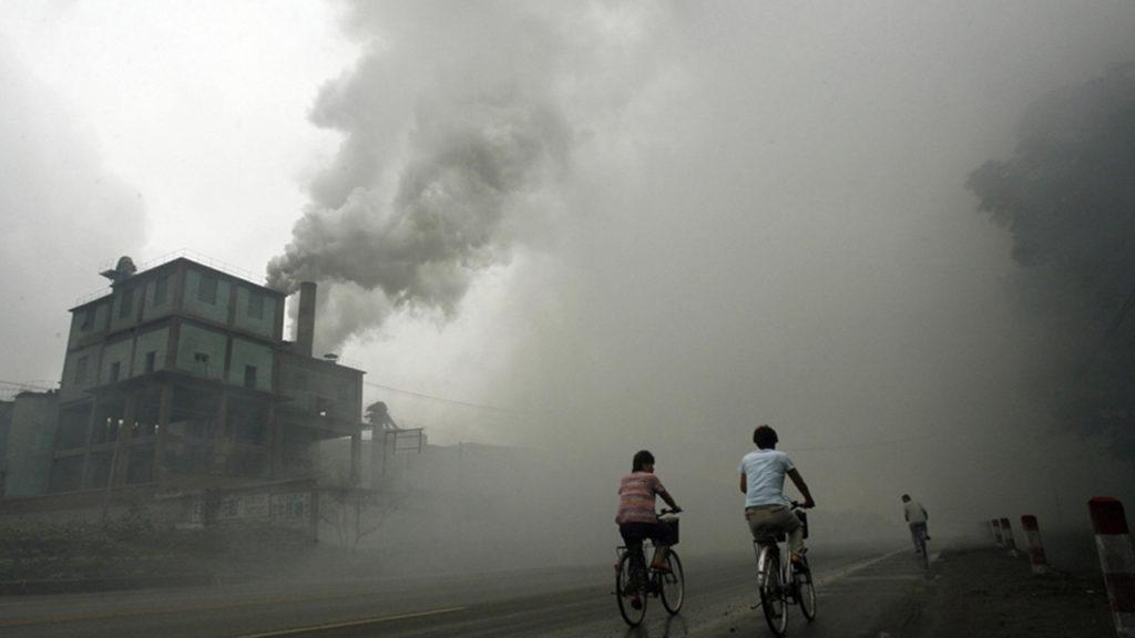 Contaminación en aire sería una nueva causa de diabetes