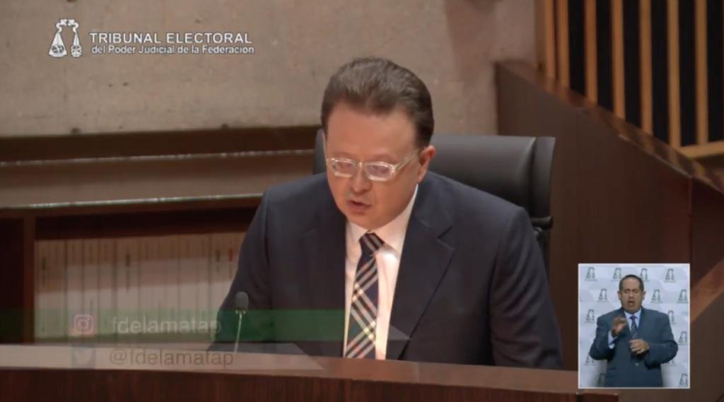 Inicia Sesión Pública de resolución de elección de Presidente de México