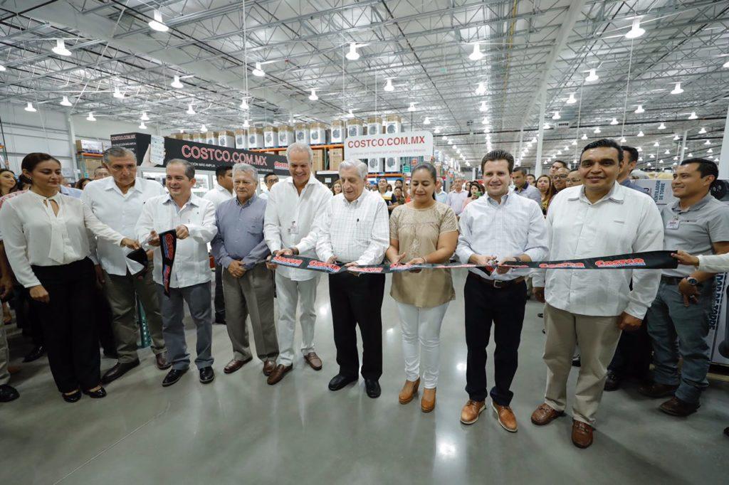 Invierte Costco 48 mdd en nueva tienda en Villahermosa