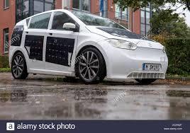 Lanzan nuevo vehículo eléctrico en Alemania