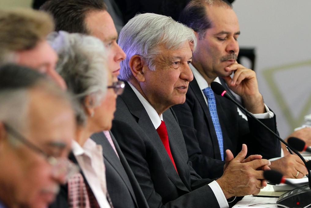 Delegados Federales no estarán por encima de Gobernadores