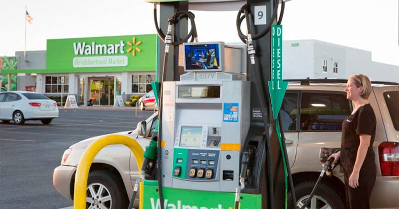 Walmart invertirá en gasolineras en Tabasco, Nuevo León y Veracruz