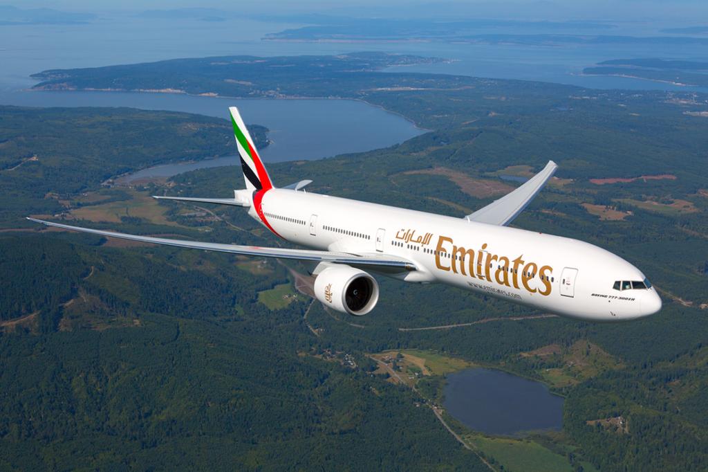 Fly Emirates no volará en México … todavía