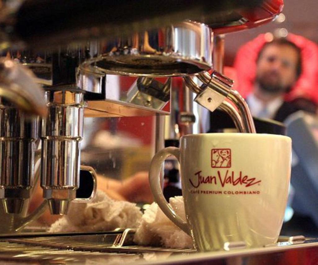 ¡Adiós café! Se va Juan Valdez de México