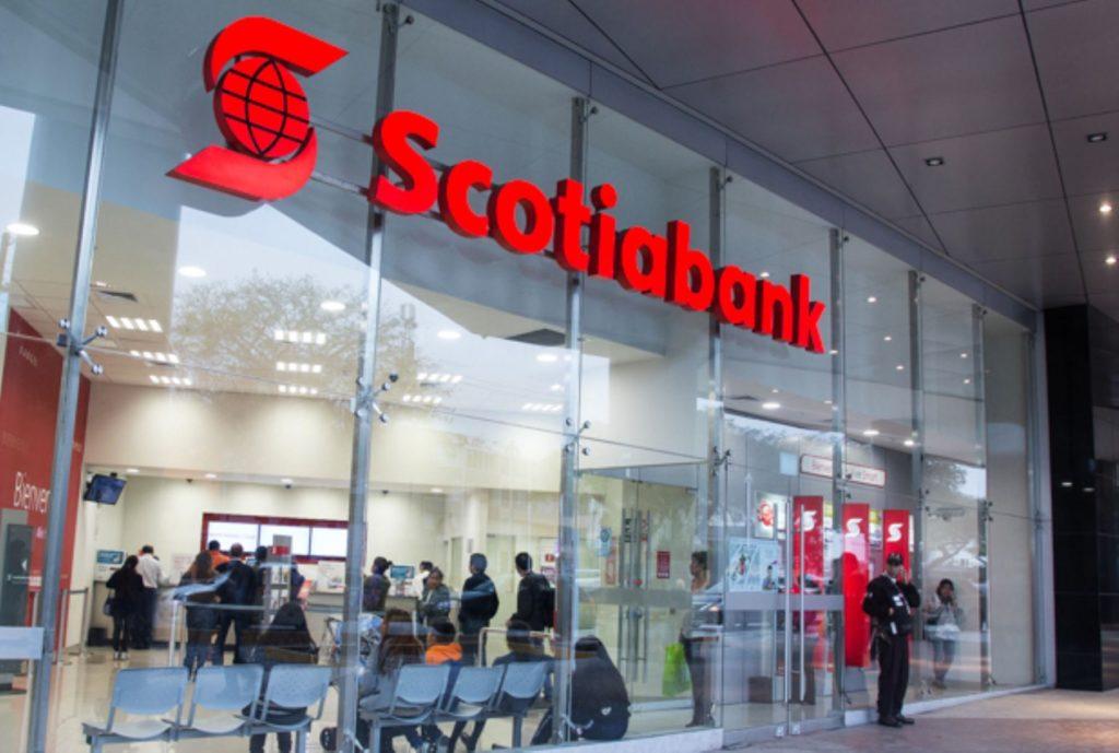 ¡Ojo! Estará Scotiabank sin sistema este fin de semanaen México
