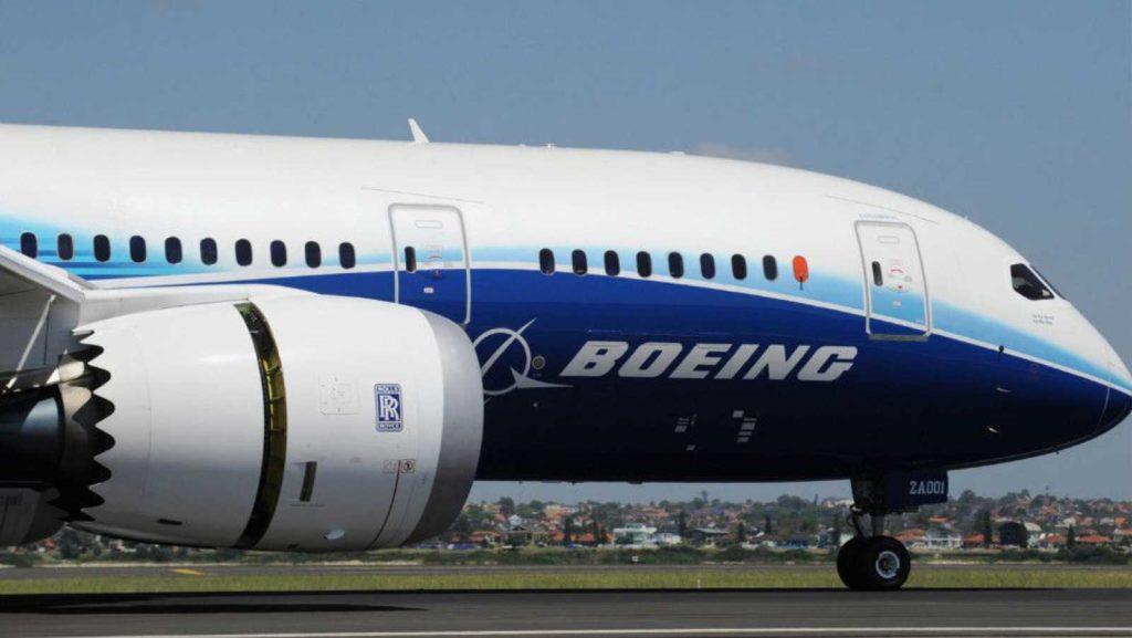 Tras accidentes actualizarán software de aviones Boeing