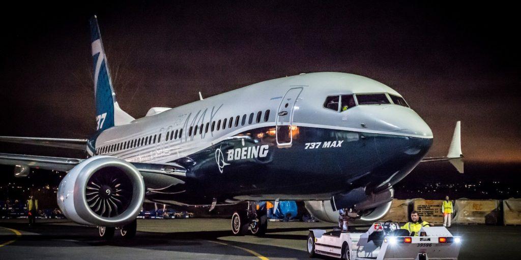 Cortan alas del Boeing 737 MAX ¡Deja de volar en Estados Unidos y Canadá