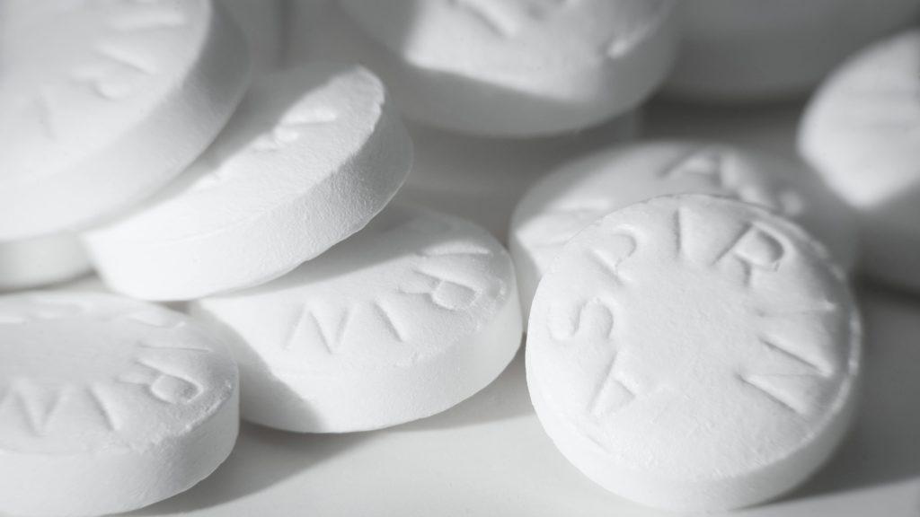 Estudio reciente señala que la aspirina en dosis bajas provoca riesgo de hemorragia cerebral