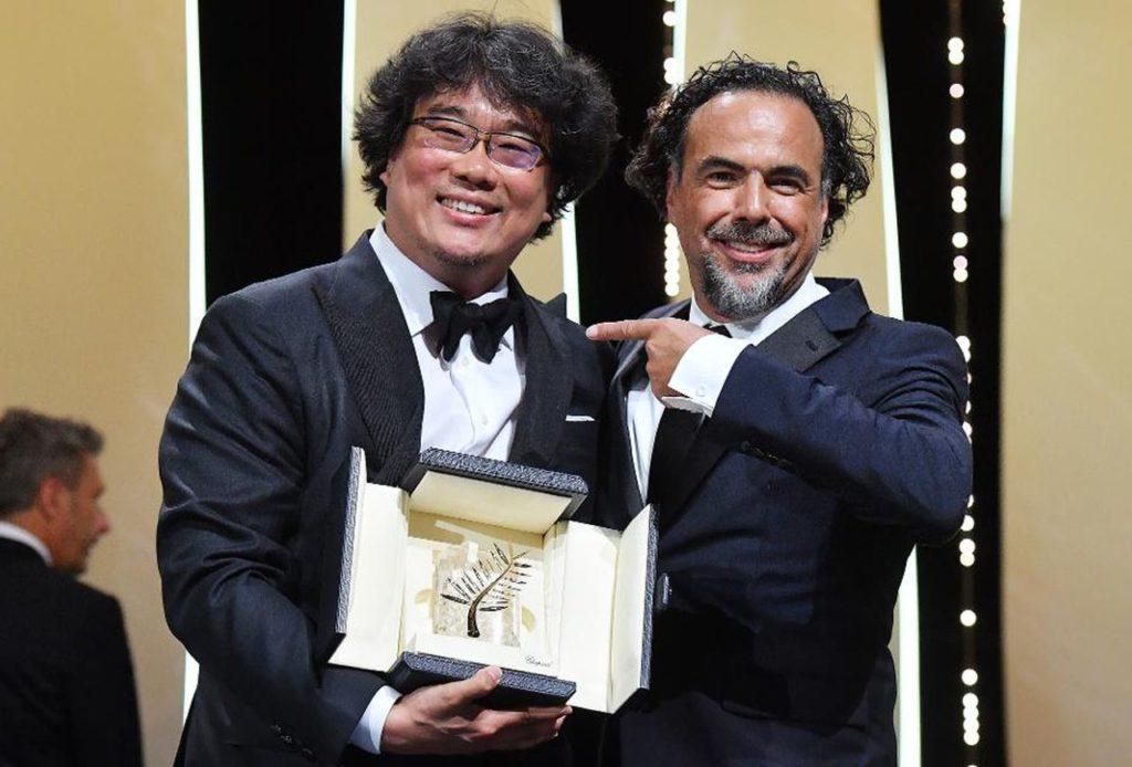 La película Parasite del coreano Bong Joon-Ho gana Palma de Oro en Festival de Cannes