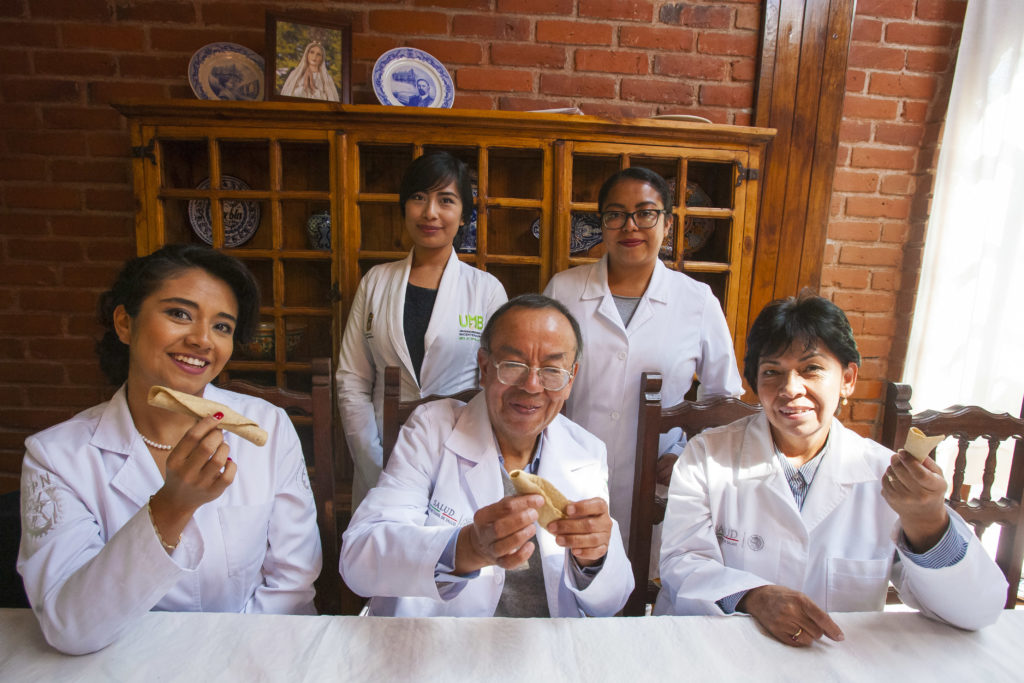 Tortillas de cebada para combatir la obesidad, diabetes y te dará felicidad