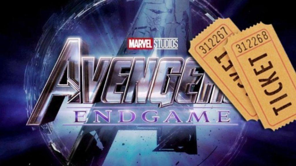 Avengers Endgame ya es la película más taquillera de la historia