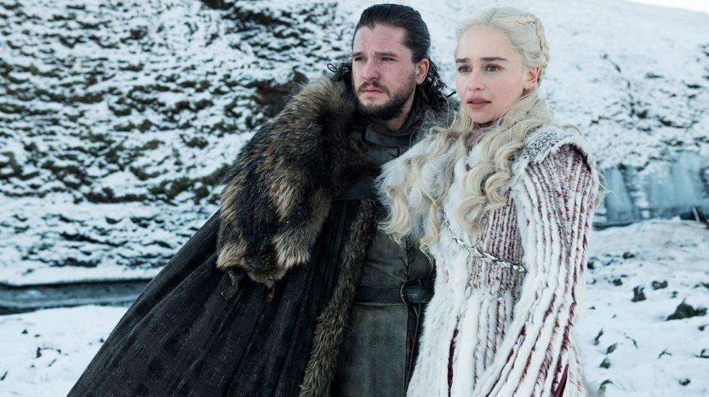 Rompe récord Game of Thrones con 32 nominaciones al Emmy