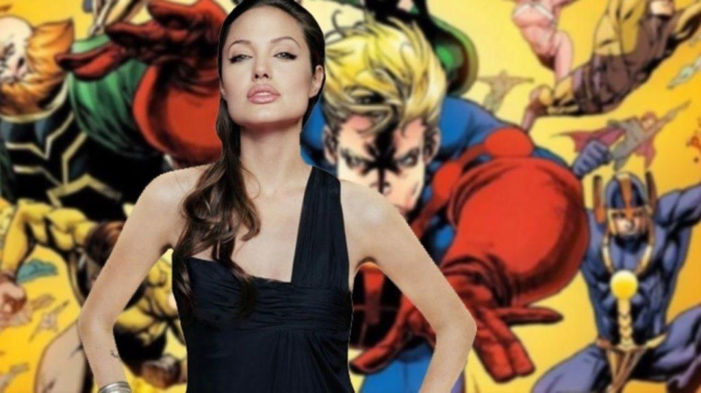 La segunda película de Doctor Strange y una mexicana en The Eternals las novedades de Marvel