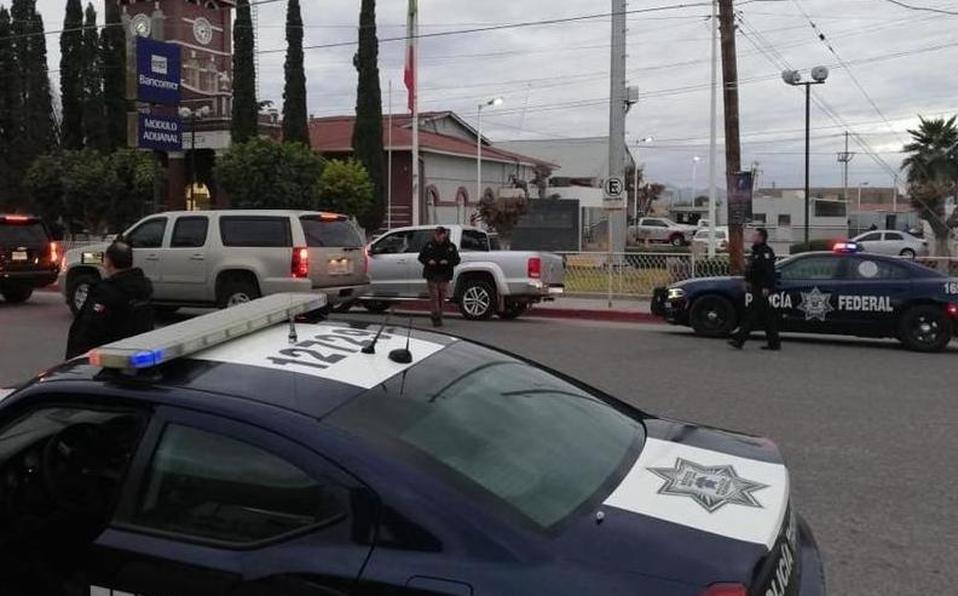 Llegan agentes del FBI a México para colaborar en investigación de la masacre a los LeBarón