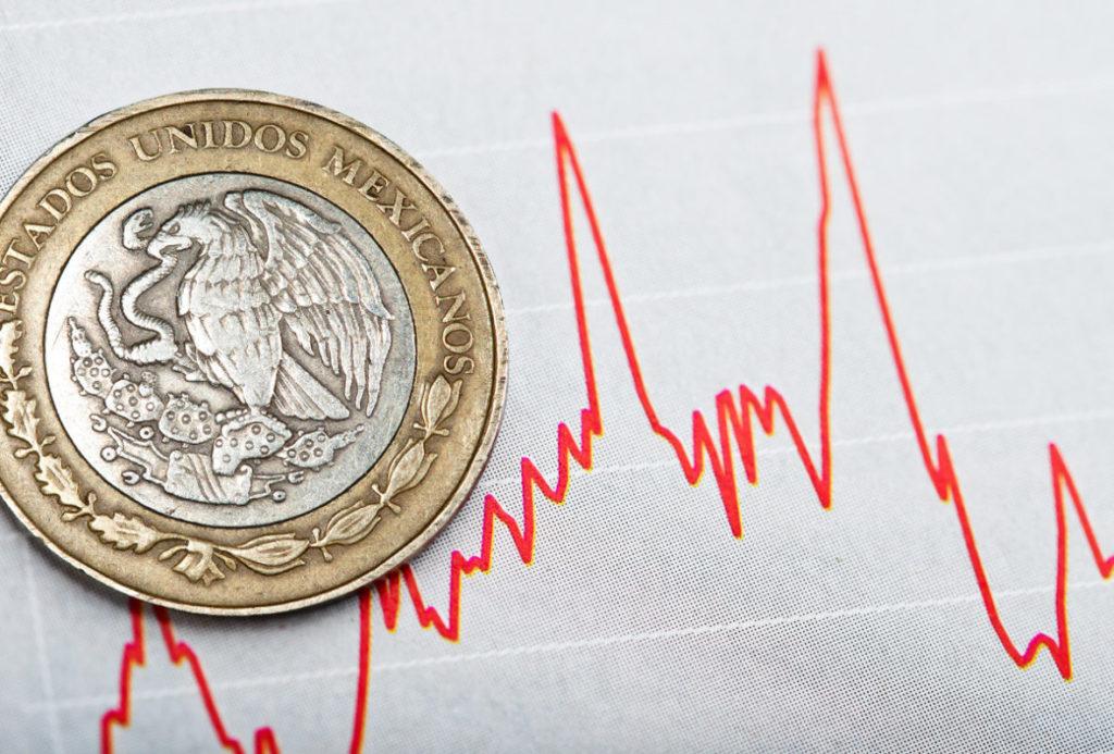 Standard & Poor's baja la calificación crediticia de México