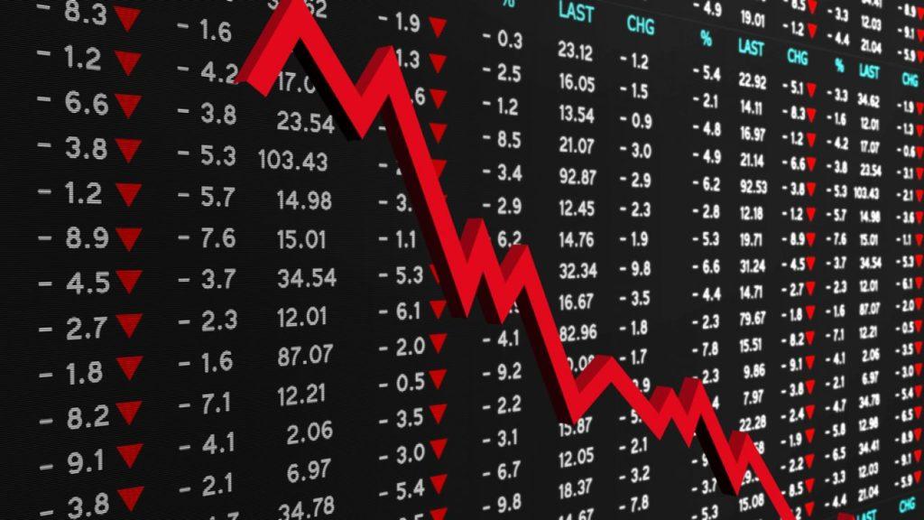 Se desploman las Bolsas de Valores y frenan operaciones, el dolar sube y los precios del petróleo caen