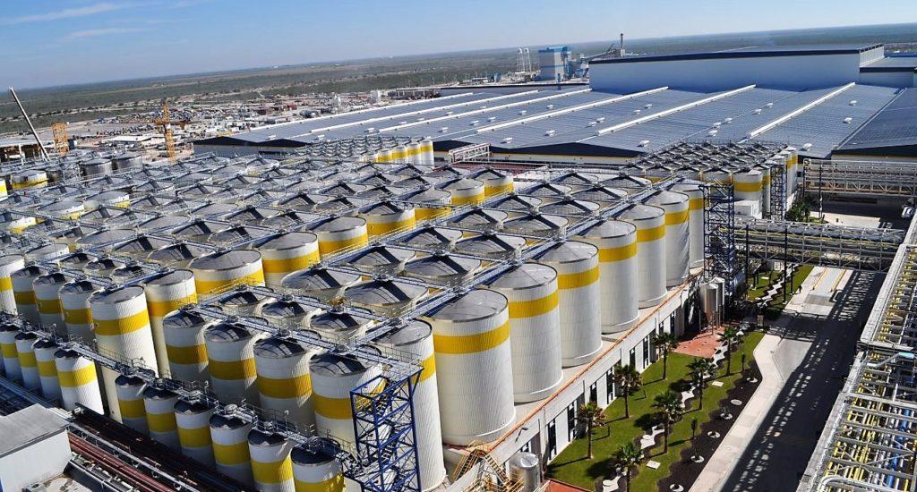 Rechaza Iniciativa Privada resultados de consulta sobre planta cervecera de Constellation Brands en Mexicali