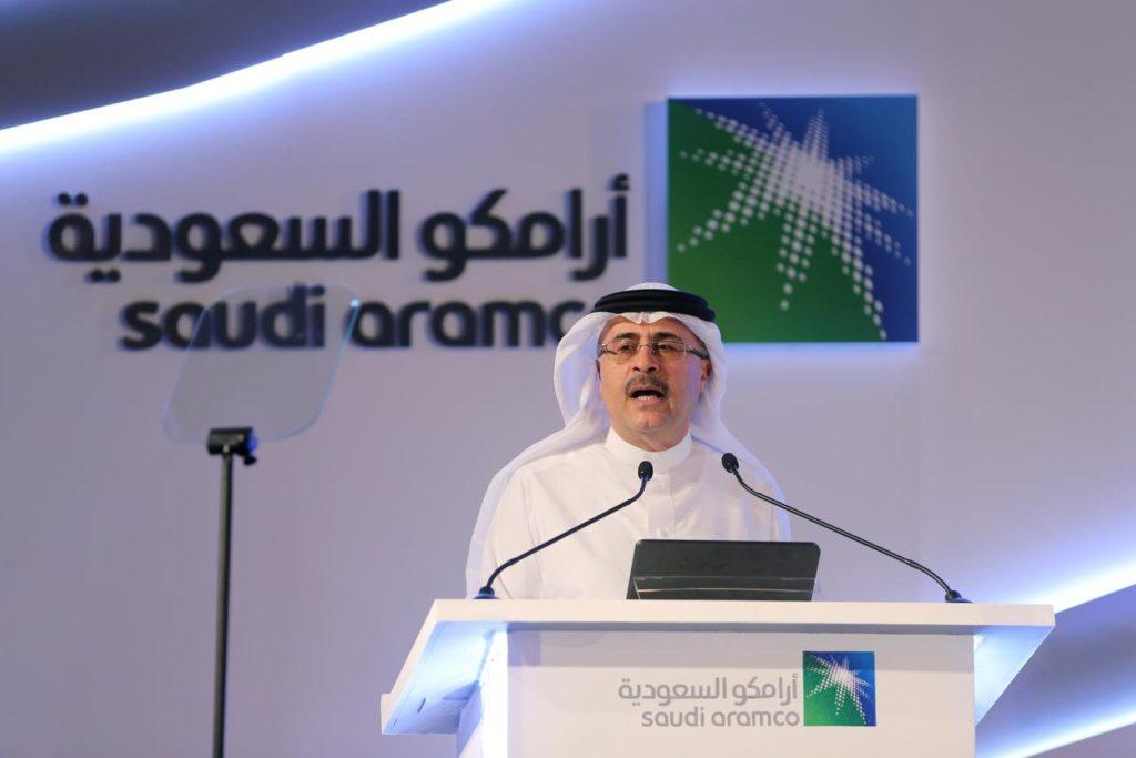 Guerra Petrolera: Arabia Saudita está 'cómoda' con el precio del barril de petróleo en 30 dólares