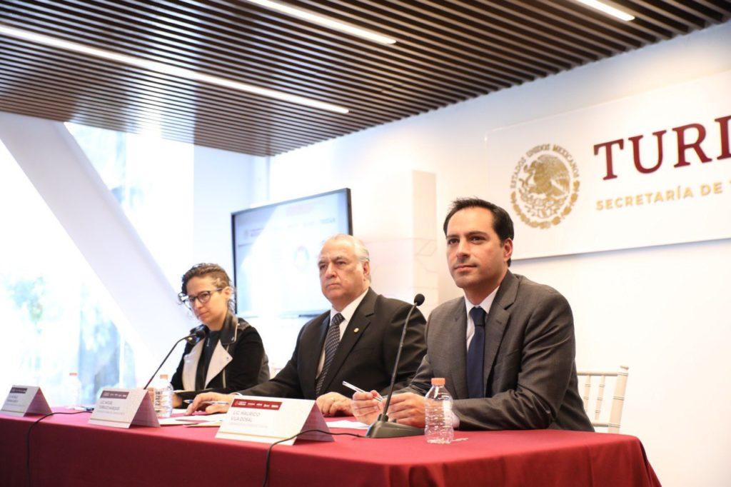 Covid-19: Posponen el Tianguis Turístico 2020 que se realizaría en Yucatán