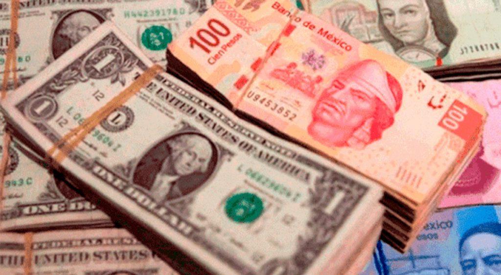 El Peso Mexicano es la moneda que más ha perdido en la crisis del Coronavirus