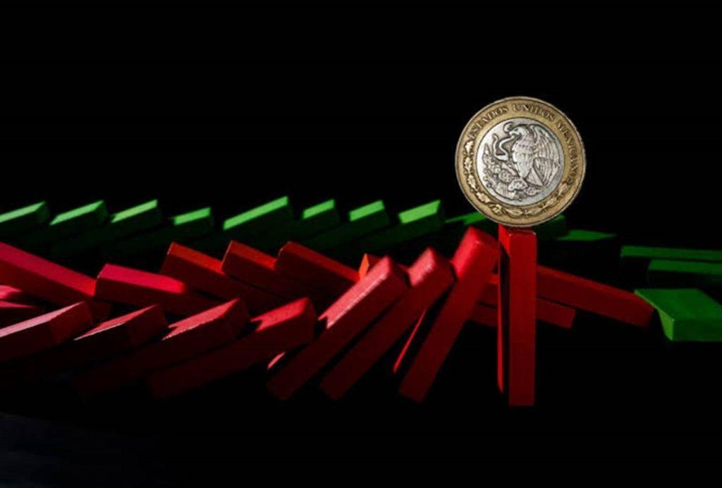 Moody's advierte que la economía mexicana será impactada por el brote de Coronavirus