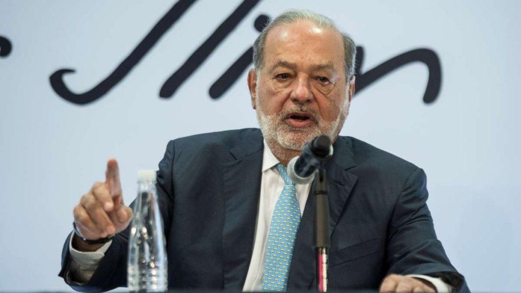 Carlos Slim, China Railway y otros consorcios van por tramos del Tren Maya