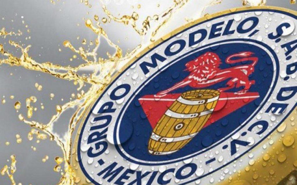 Grupo Modelo detiene la comercialización y producción de sus cervezas