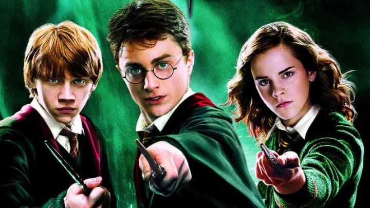 ¡Por fin! J.K Rowling revela el verdadero origen de Harry Potter